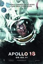 Watch Free Apollo 18 (2011)