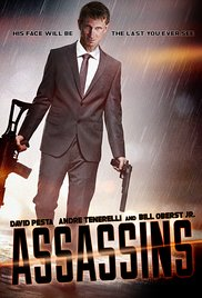 Watch Free Assassin (2014)
