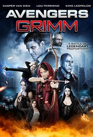 Watch Free Avengers Grimm (2015)