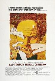 Watch Free Bad Timing (1980)