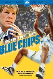 Watch Free Blue Chips (1994)