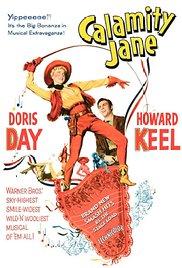 Watch Free Calamity Jane (1953)