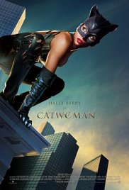 Watch Free Catwoman (2004)