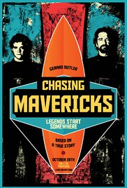Watch Free Chasing Mavericks (2012)