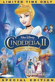 Watch Free Cinderella II: Dreams Come True 2002