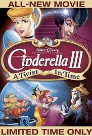 Watch Free Cinderella III: A Twist in Time 2007