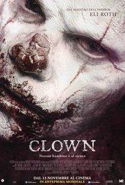 Watch Free Clown (2014)