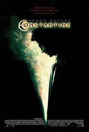 Watch Free Constantine (2005)