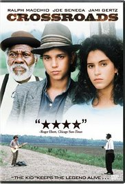 Watch Free Crossroads (1986)