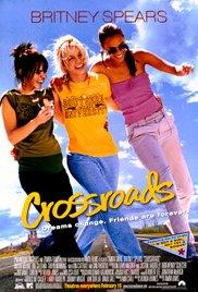 Watch Free Britney Spears - Crossroads (2002)