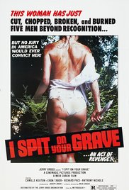 Watch Free I Spit on Your Grave (1978)