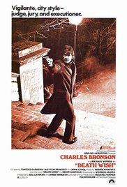 Watch Free Death Wish (1974)