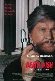 Watch Free Death Wish V: The Face of Death (1994)