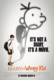 Watch Free Diary of a Wimpy Kid (2010)