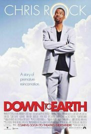 Watch Free Down to Earth (2001)