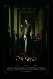 Watch Free The Orphanage (2007)