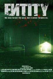 Watch Free Entity (2012)