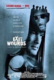 Watch Free Exit Wounds (2001)