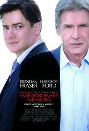 Watch Free Extraordinary Measures (2010)