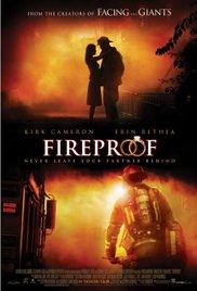 Watch Free Fireproof (2008)