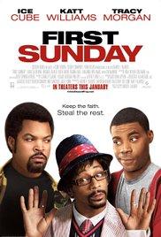 Watch Free First Sunday (2008)