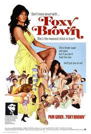Watch Free Foxy Brown 1974