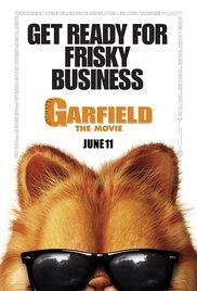 Watch Free Garfield (2004)