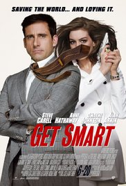 Watch Free Get Smart (2008)