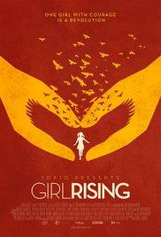 Watch Free Girl Rising (2013)