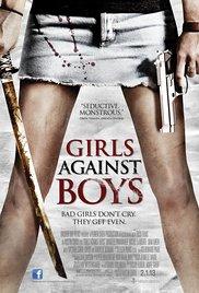 Watch Free Girls Against Boys (2012)