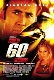 Watch Free Gone In 60 Seconds 2000