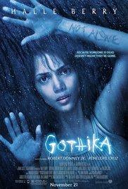 Watch Free Gothika (2003)