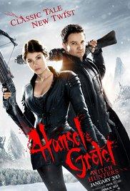 Watch Free Witch Hunters (2013)