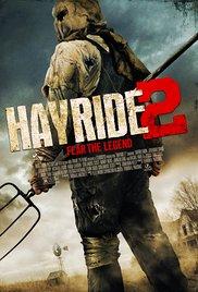 Watch Free Hayride 2 (2015)