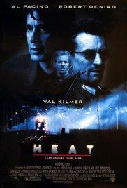 Watch Free Heat (1995)