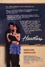 Watch Free Heathers (1988)
