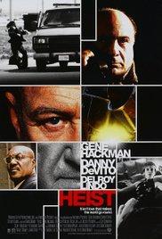 Watch Free Heist (2001)