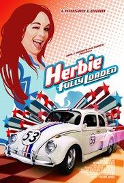 Watch Free Herbie Fully Loaded (2005)
