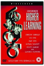 Watch Free Higher Learning (1995)