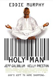 Watch Free Holy Man (1998)