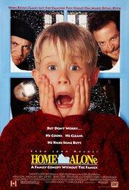 Watch Free Home Alone 1990