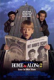 Watch Free Home Alone 2 1992