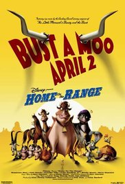 Watch Free Home on the Range (2004)