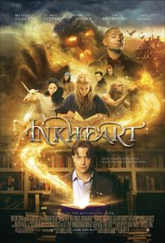 Watch Free Inkheart (2008)
