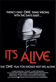 Watch Free Its Alive (1974)