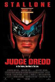 Watch Free Judge Dredd (1995)