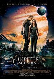 Watch Free Jupiter Ascending (2015)
