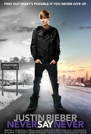 Watch Free Justin Bieber: Never Say Never (2011)