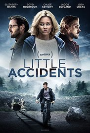 Watch Free Little Accidents (2014)