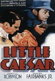 Watch Free Little Caesar (1931)